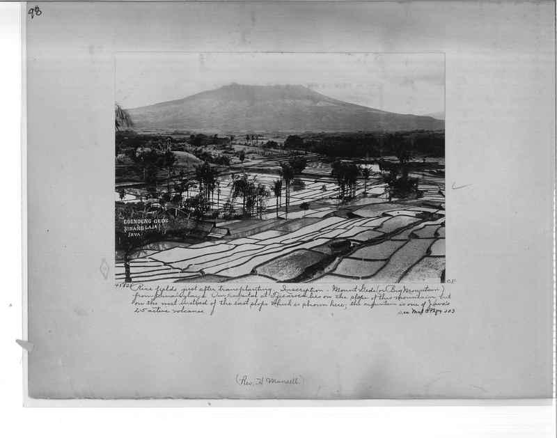 Mission Photograph Album - Malaysia O.P. #1 page 0098