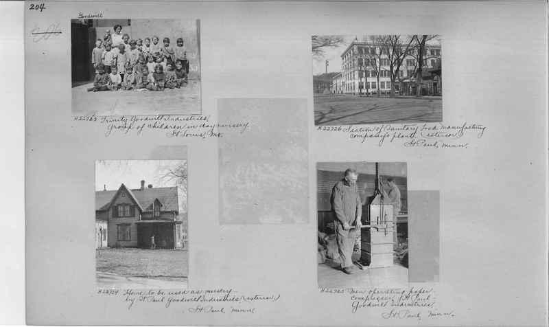 Mission Photograph Album - Cities #10 page 0204