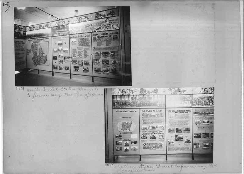 Mission Photograph Album - Miscellaneous #02 Page 0128