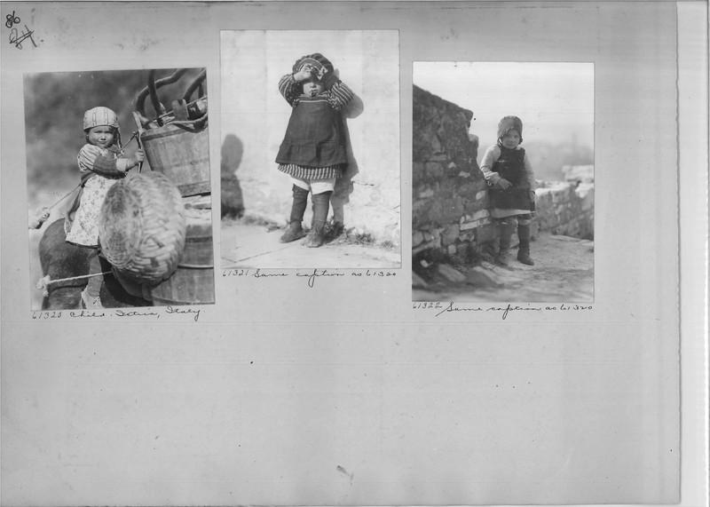 Mission Photograph Album - Europe #04 Page 0086