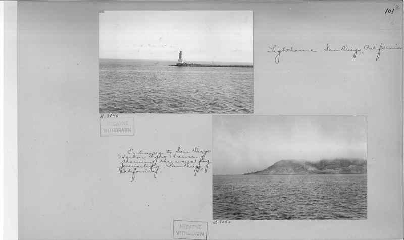 Mission Photograph Album - Cities #4 page 0101