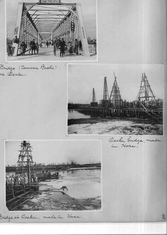 Mission Photograph Album - Japan and Korea #01 Page 0145