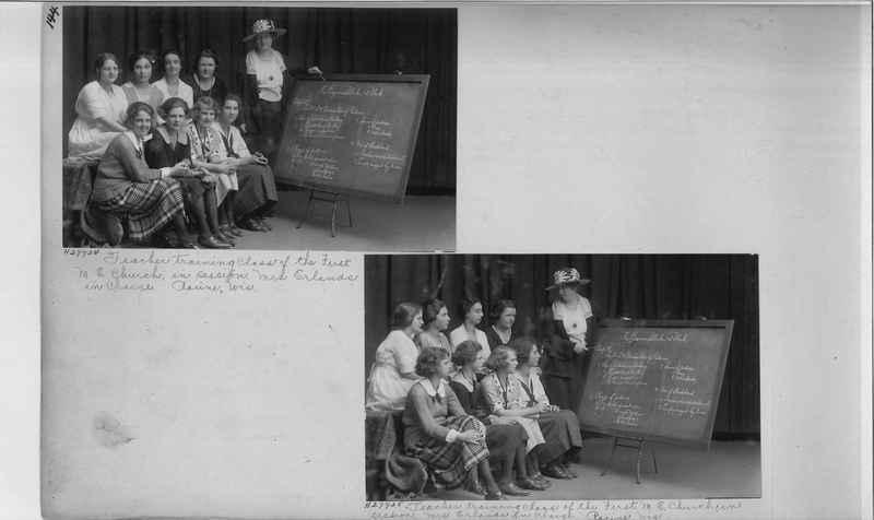 Mission Photograph Album - Cities #12 page 0144