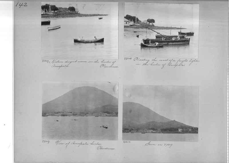 Mission Photograph Album - Panama #03 page 0142