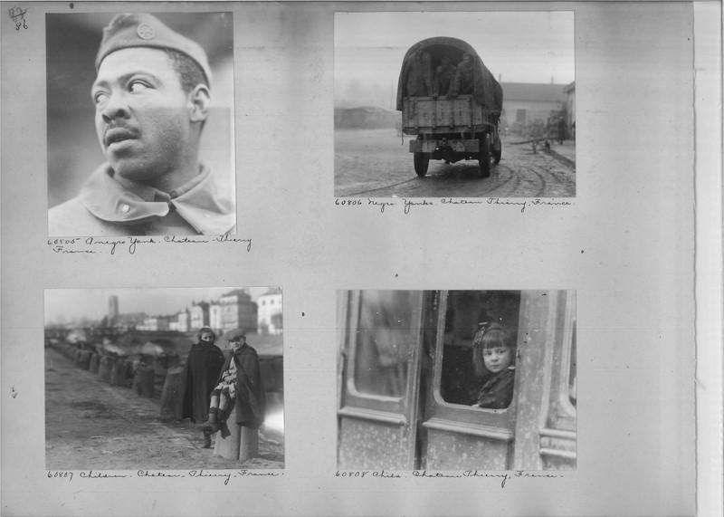 Mission Photograph Album - Europe #03 Page 0086