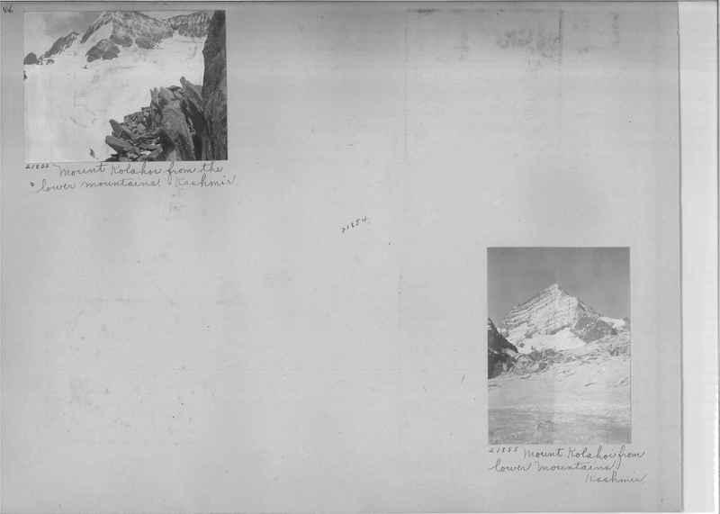 Mission Photograph Album - India #03 page_0146