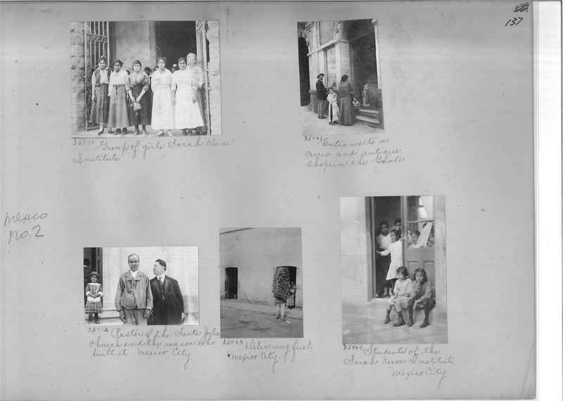 Mission Photograph Album - Mexico #02 Page_0137