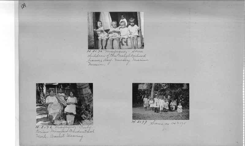 Mission Photograph Album - Puerto Rico #3 page 0124
