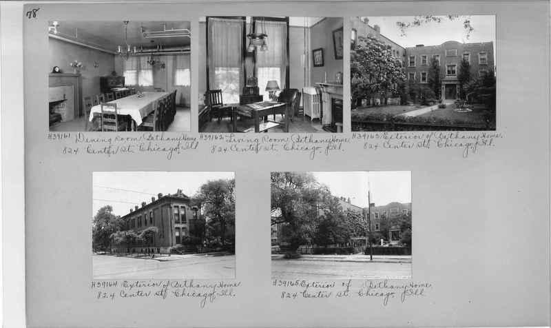 Mission Photograph Album - Cities #17 page 0078