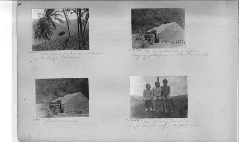 Mission Photograph Album - Puerto Rico #3 page 0010