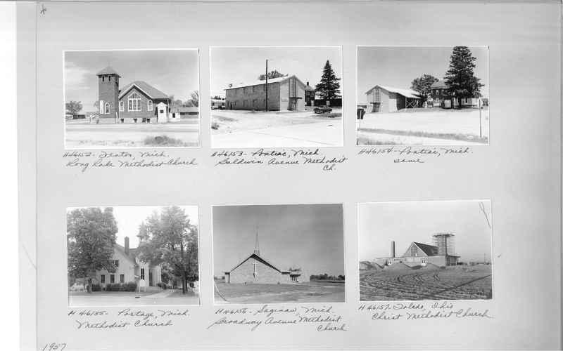 Mission Photograph Album - Church Extension #1 page 0004