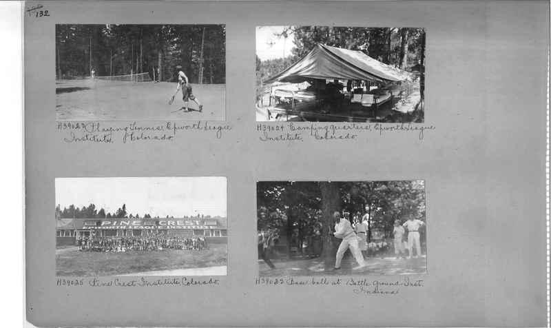 Mission Photograph Album - Religious Education #1 page 0132