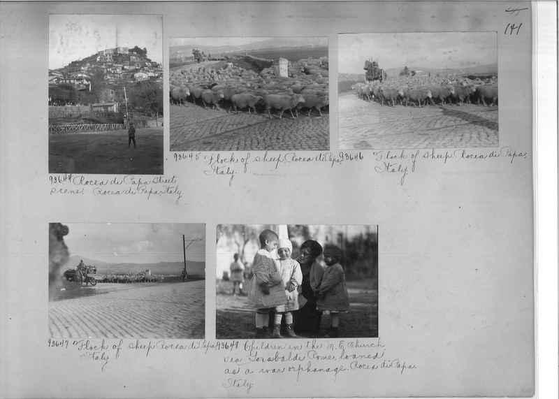 Mission Photograph Album - Europe #08 Page_0141