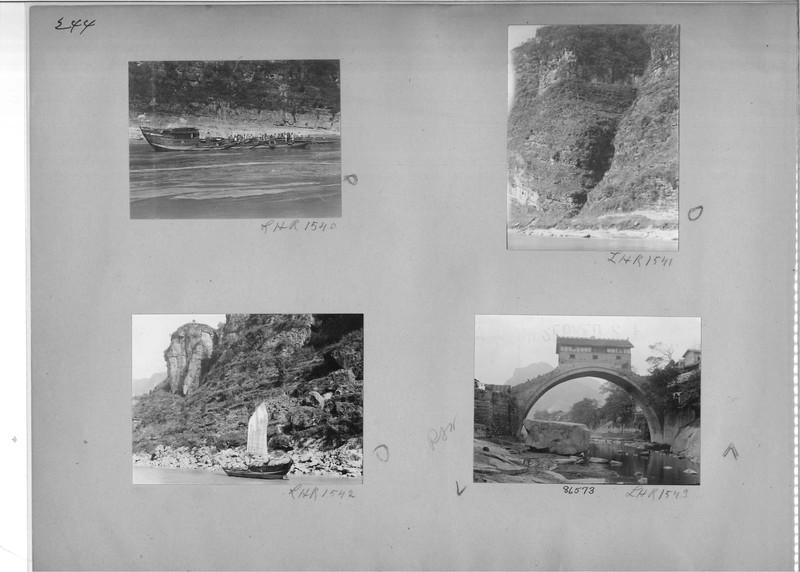 Mission Photograph Album - China #19 page 0244