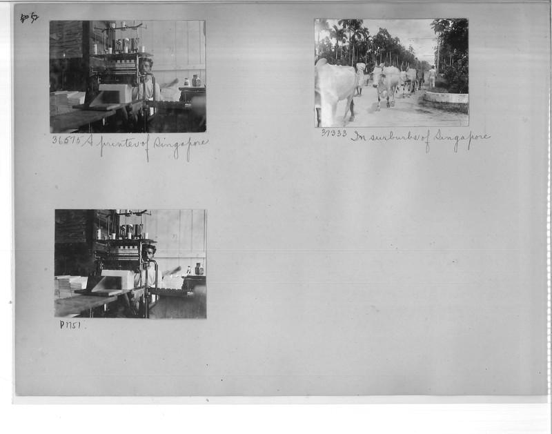 Mission Photograph Album - Malaysia #2 page 0052