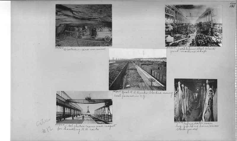 Mission Photograph Album - Cities #12 page 0131
