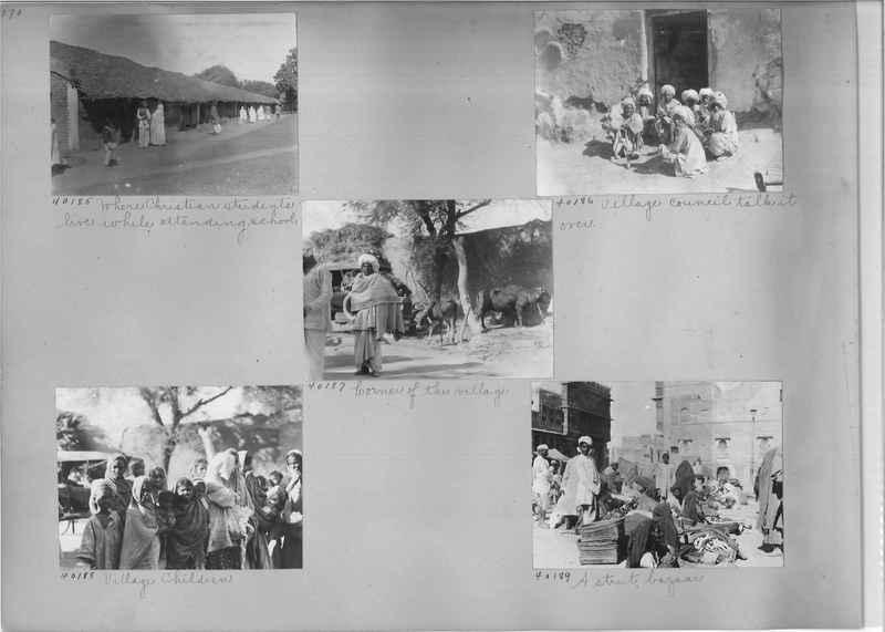 Mission Photograph Album - India #05_0170