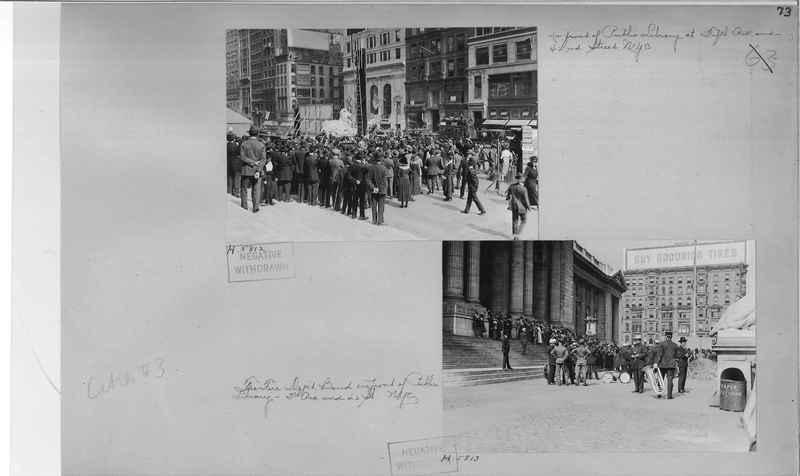 Mission Photograph Album - Cities #3 page 0073