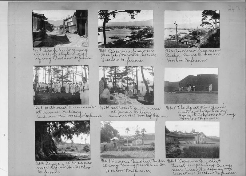 Mission Photograph Album - China #14 page 0243