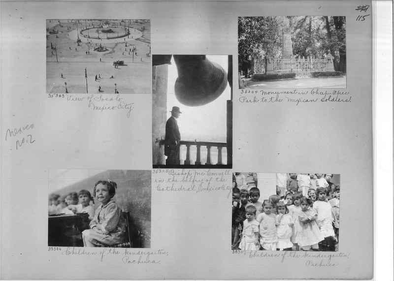 Mission Photograph Album - Mexico #02 Page_0115