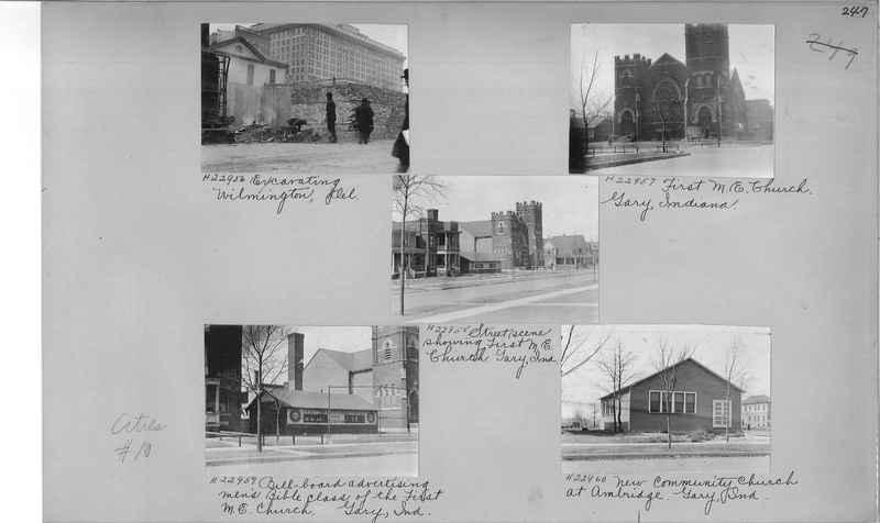 Mission Photograph Album - Cities #10 page 0247