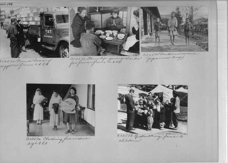 Mission Photograph Album - Japan #06 Page 0106