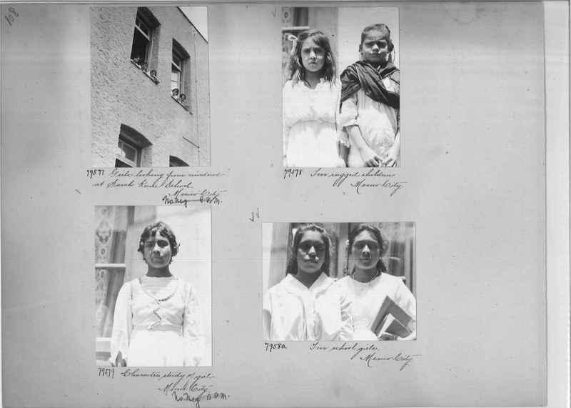 Mission Photograph Album - Mexico #06 page 0108