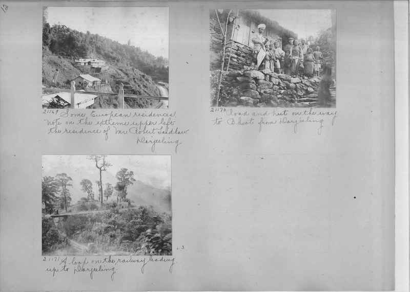 Mission Photograph Album - India #03 page_0012