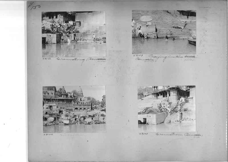 Mission Photograph Album - India #07 Page_0150