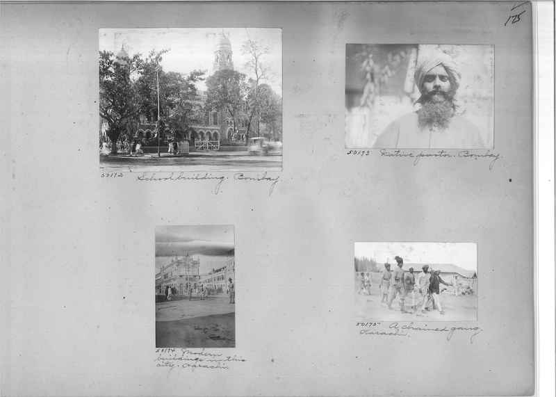 Mission Photograph Album - India #07 Page_0175