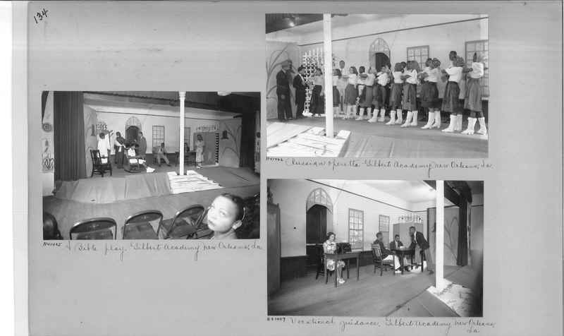 Mission Photograph Album - Negro #6 page 0134