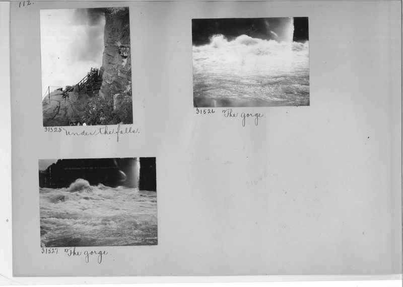 Mission Photograph Album - America #1 page 0112