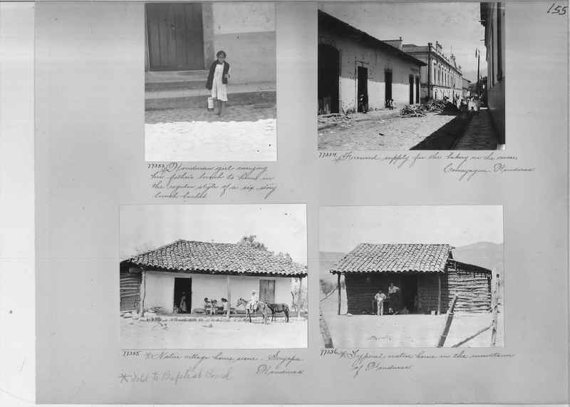 Mission Photograph Album - Panama #03 page 0155