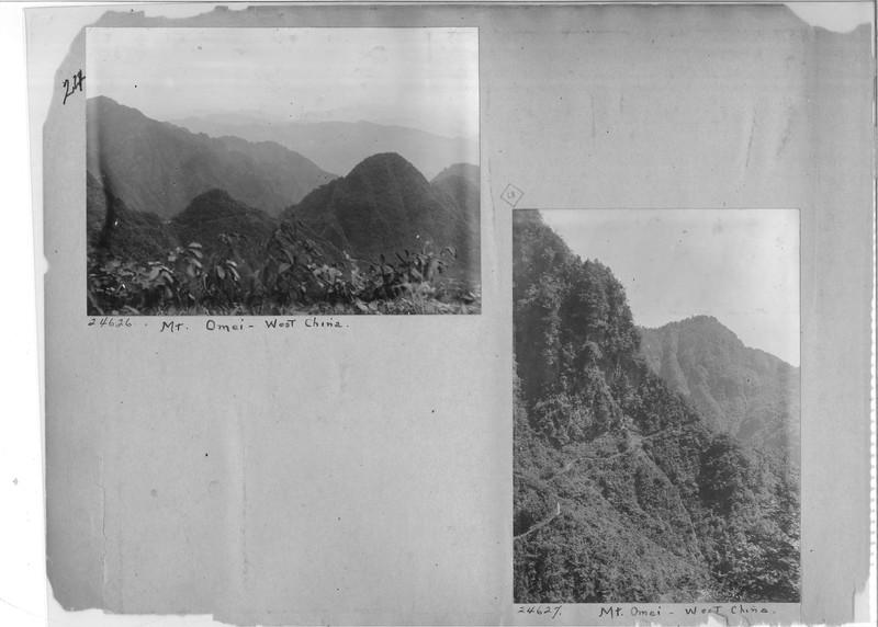 Mission Photograph Album - China #7 page 0024