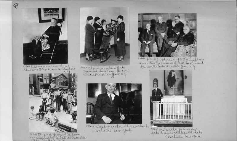 Mission Photograph Album - Cities #17 page 0090