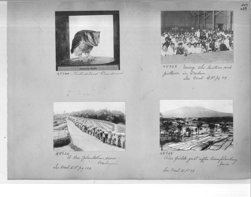 Mission Photograph Album - Malaysia #2 page 0237