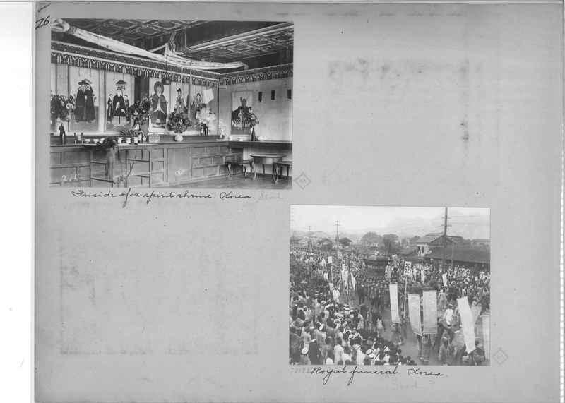 Mission Photograph Album - Korea OP #1 page 0026