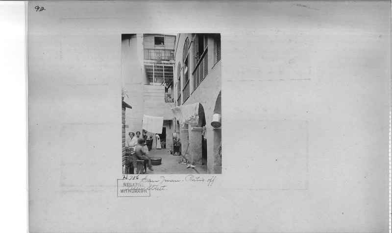 Mission Photograph Album - Puerto Rico #2 page 0092
