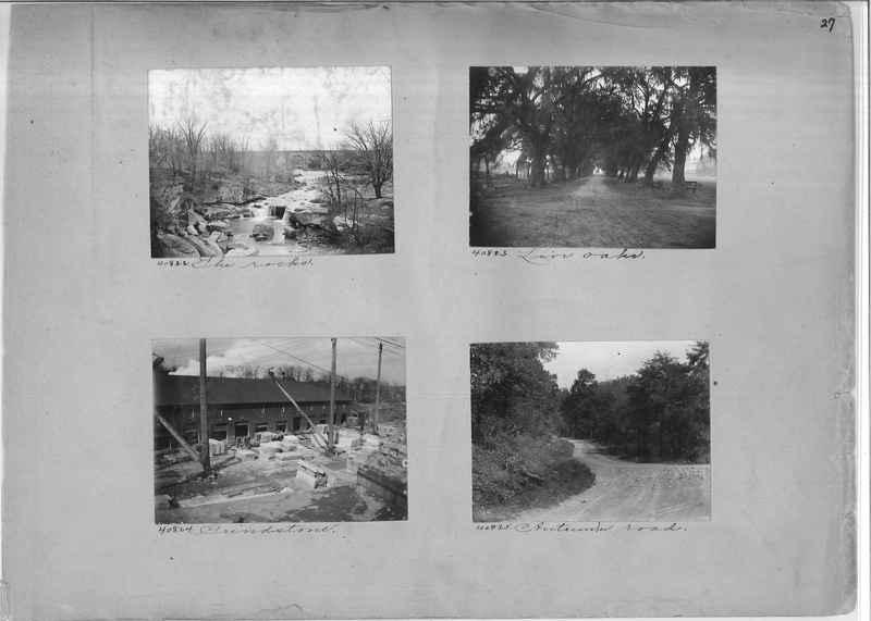 Mission Photograph Album - Miscellaneous #02 Page 0027