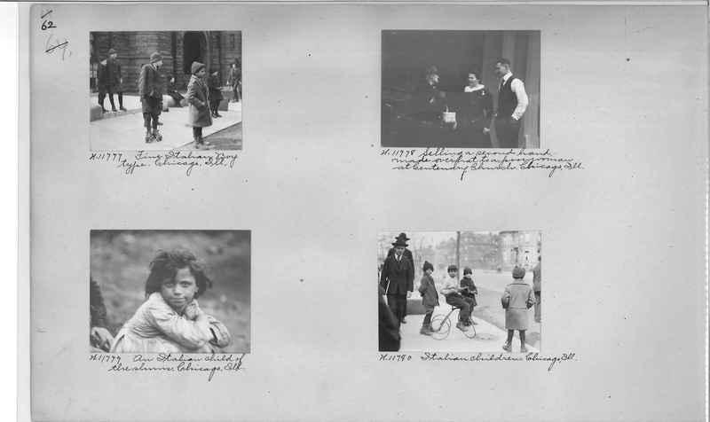 Mission Photograph Album - Cities #6 page 0062