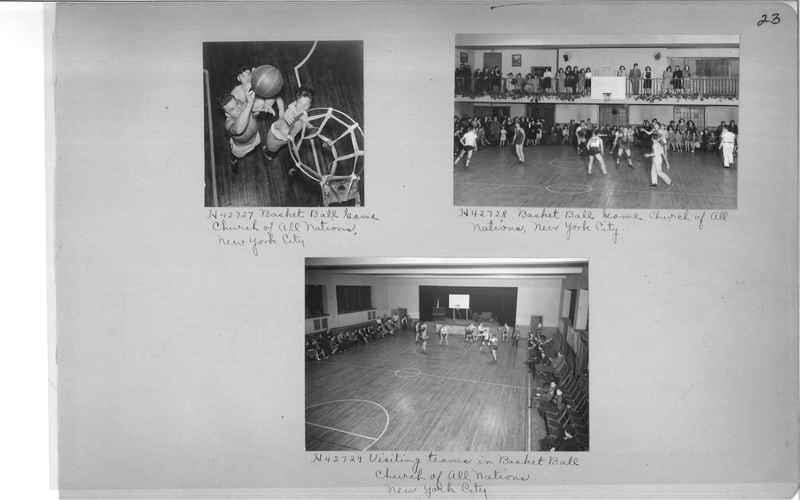 Mission Photograph Album - Cities #18 page 0023