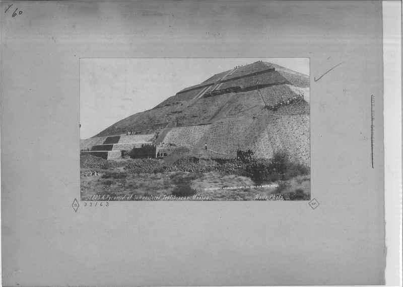 Mission Photograph Album - Mexico - O.P. #01 Page 0060