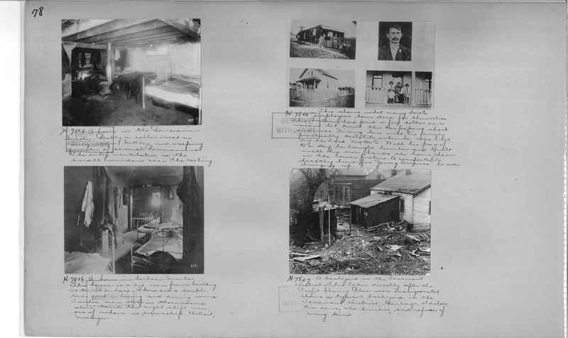 Mission Photograph Album - Cities #4 page 0078