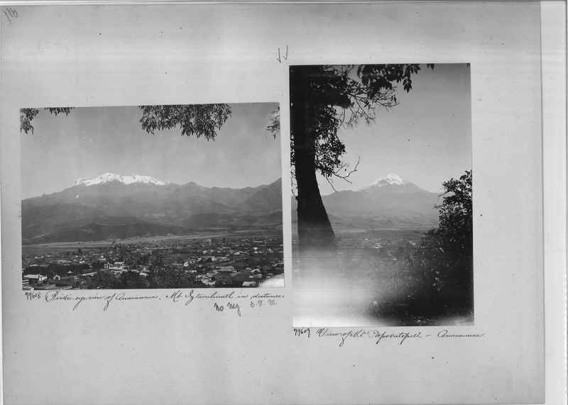 Mission Photograph Album - Mexico #06 page 0116