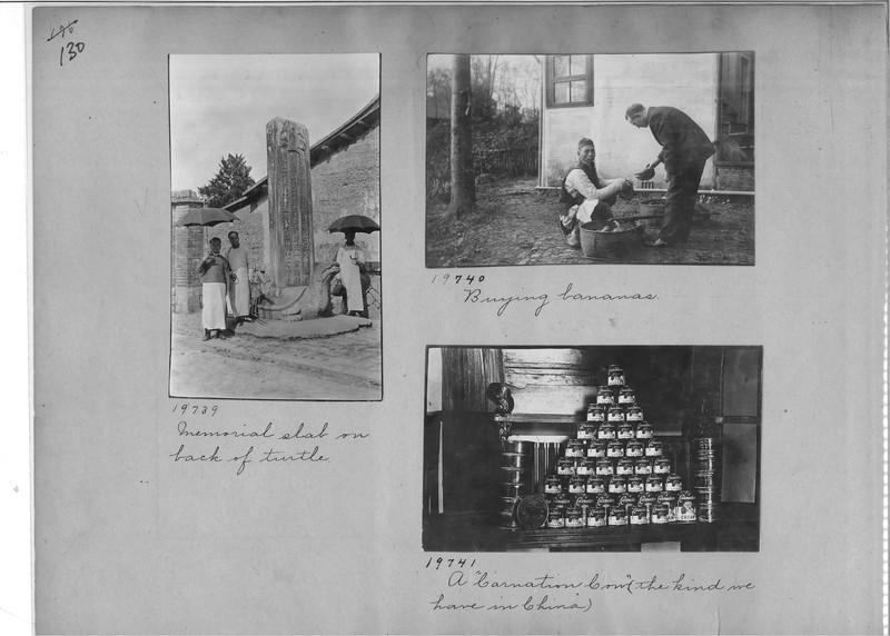 Mission Photograph Album - China #6 page 0130