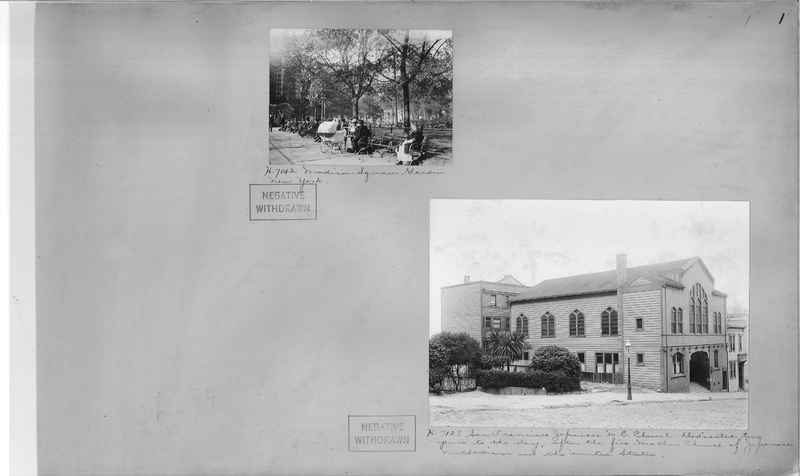 Mission Photograph Album - Cities #4 page 0001