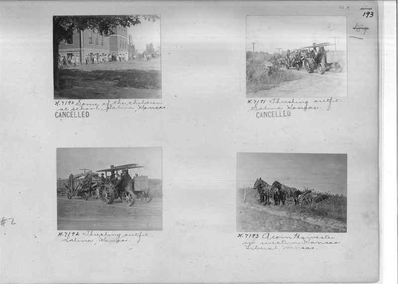 Mission Photograph Album - Rural #02 Page_0193