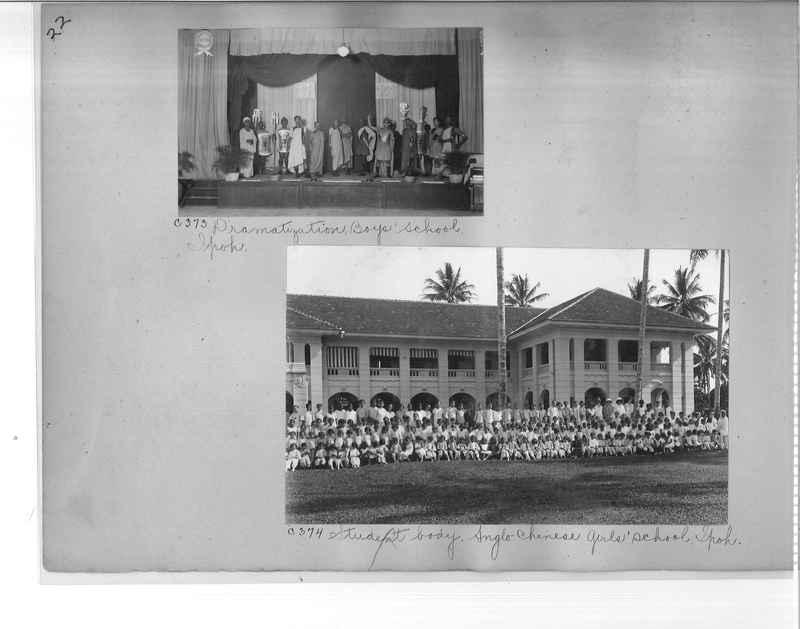 Mission Photograph Album - Malaysia #7 page 0022
