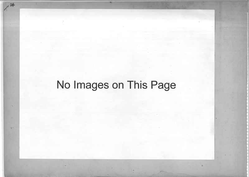 Mission Photograph Album - Miscellaneous #02 Page 0024