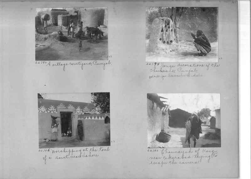 Mission Photograph Album - India #03 page_0149